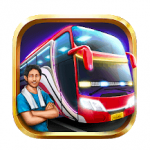 Bus Simulator Indonesia Mod Apk Download (Unlimited Money)