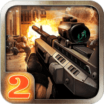Death Shooter 2 Mod Apk (Unlimited Money & Medals)