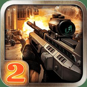 death shooter 2 mod apk