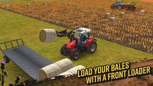 Farming Simulator 18 Mod Apk 2020