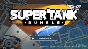 Super Tank Rumble Mod Apk (Unlimited & Unlocked)