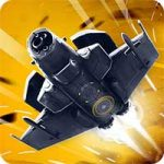 Sky Force Reloaded Mod Apk(Unlimited Money)