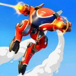 Mech Arena Robot Showdown Mod Apk Download