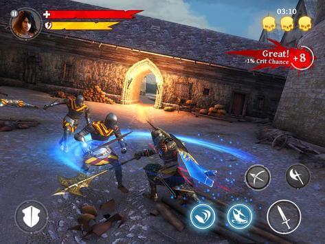 iron blade latest version free download