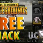 free uc in pubgm mobile