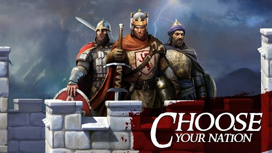 march of empires apk