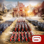March Of Empires Mod Apk [Unlimited Coins + Everything]