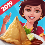 Cooking Game: Masala Express Mod Apk Download