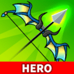 The Archer Adventure: The Archer of Legend v2.0.6 Apk (MOD MENU)