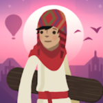 Alto's Odyssey v1.0.10 Apk Mod (Infinite Money)
