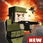 Block Gun: FPS PvP War v2.2 Apk Mod (Infinite Ammo / Money)