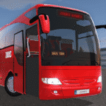 Bus Simulator: Ultimate v1.3.1 Apk Mod (Infinite Money)