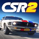 CSR Racing 2 v2.13.0 Apk Mod (Infinite Money)