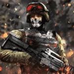 Commando Action: PVP Team Battle - Free Game v1.1.2 Ak Mod (Infinite Money)