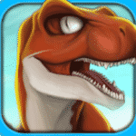 DINO WORLD - Jurassic dinosaur game (Dino Zoo) v11.72 Apk Mod (Infinite Money)