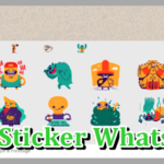 Download Bot Sticker WhatsApp Apk Latest Version 2020