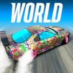 Drift Max World - Drift Racing Game v1.81 Apk Mod (Infinite Money)