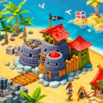Fantasy Island Sim: Fun Forest Adventure v1.11.0 Apk Mod (Infinite Money)