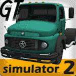 Grand Truck Simulator 2 (GTS 2) v1.0.14 Apk Mod (Infinite Money)