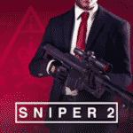 Hitman Sniper 2: World of Assassins v0.1.3 Apk Mod (Early Access)