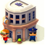 Idle Island - Build a city on your island v1.08 Apk Mod (Infinite Money)