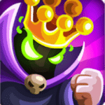 Kingdom Rush Vengeance v1.9.9 Apk Mod (Infinite Money)