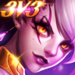 League of Masters: Legend PvP MOBA v1.37 Apk (MOD MENU)