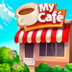 My Cafe - My Cafeteria - Restaurant Game v2020.7.1 Apk Mod (Infinite Money)