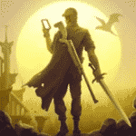 Outlander: Fantasy Survival v3.1 Apk Mod Menu (Free Craft)