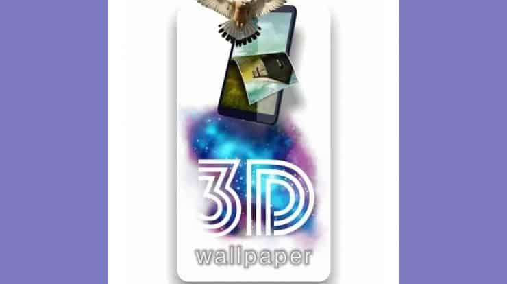 Parallax Application Apk 3D Background Live Wallpaper ...