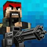 Pixel Fury: 3D Multiplayer v16.0 Apk Mod (God Mod)