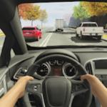 Racing in Car 2 v1.3 Apk Mod (Infinite Money)