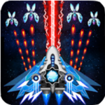 Space Shooter: Galaxy Attack v1.436 Apk Mod (Infinite Money)