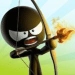 Stickman Archer Online v1.1.5 Apk Mod (Infinite Money)