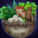Super MoonBox 2 - Sandbox. Zombie Simulator v0.131 Apk Mod (Premium)