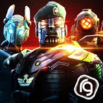 World Robot Boxing 2 v1.4.119 Apk Mod (Infinite Stamina)