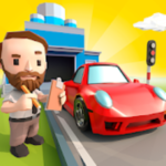 Idle Inventor - Factory Tycoon v0.3.2 Apk Mod (Infinite Money)