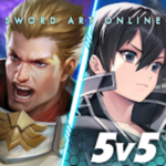 Arena of Valor: Arena 5v5 v1.34.1.10 Apk (MOD MENU)