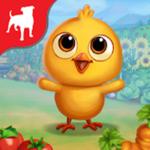 FarmVille 2: Country Escape v15.8.5795 Apk Mod (Free Shopping)