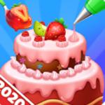 Food Diary - Cooking & Restaurant Game v2.1.2 Apk Mod (Infinite Money)