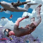 Free survival: fire battlegrounds battle royale v5 Apk Mod (Infinite Money / Ammo)