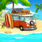 Funky Bay - Farms and Adventure v37.50.35 Apk Mod (Infinite Money)