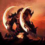 Heroes Infinity: RPG + Strategy + Super Heroes v1.33.5L Apk Mod (Infinite Money)