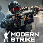 Modern Strike Online: PvP FPS v1.40.0 Apk Mod Menu (Infinite Ammo)