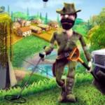 Treasure-hunter - the story of monastery gold v1.39 Apk Mod (Infinite Money)