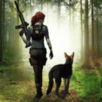 Zombie Hunter: Zombie Game v3.0.25 Apk Mod (Infinite Money)