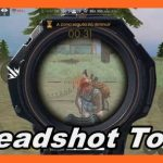Headshot Tool Free Fire Apk Latest Auto Headshot FF Application 2020