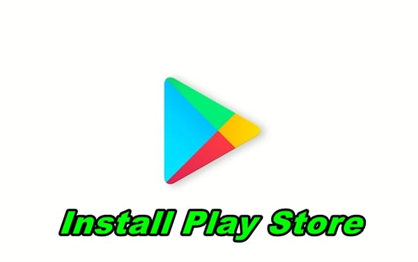 How To Install Deleted Play Store On Android
