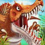 Dino Battle v12.13 Apk Mod (Infinite Money)