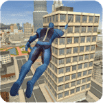 Rope Hero: Vice Town v4.9 Apk Mod (Infinite Money)